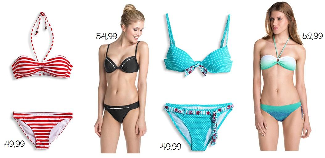 bikini maat 70c
